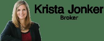 Krista Jonker - Broker